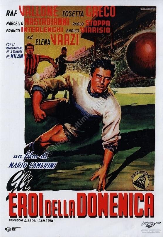 Sunday Heroes (1952)