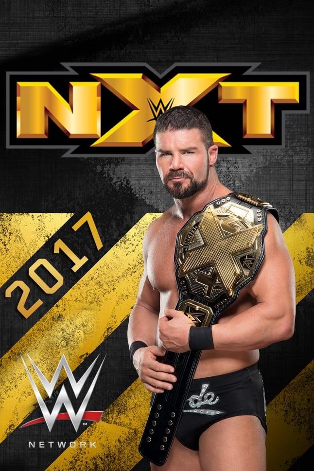 WWE NXT Season 11