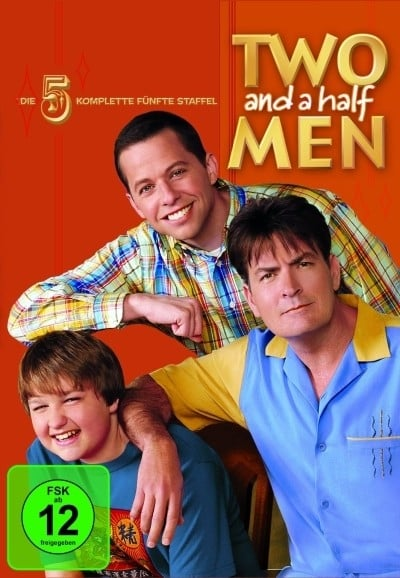 Two and a Half Men Season 5