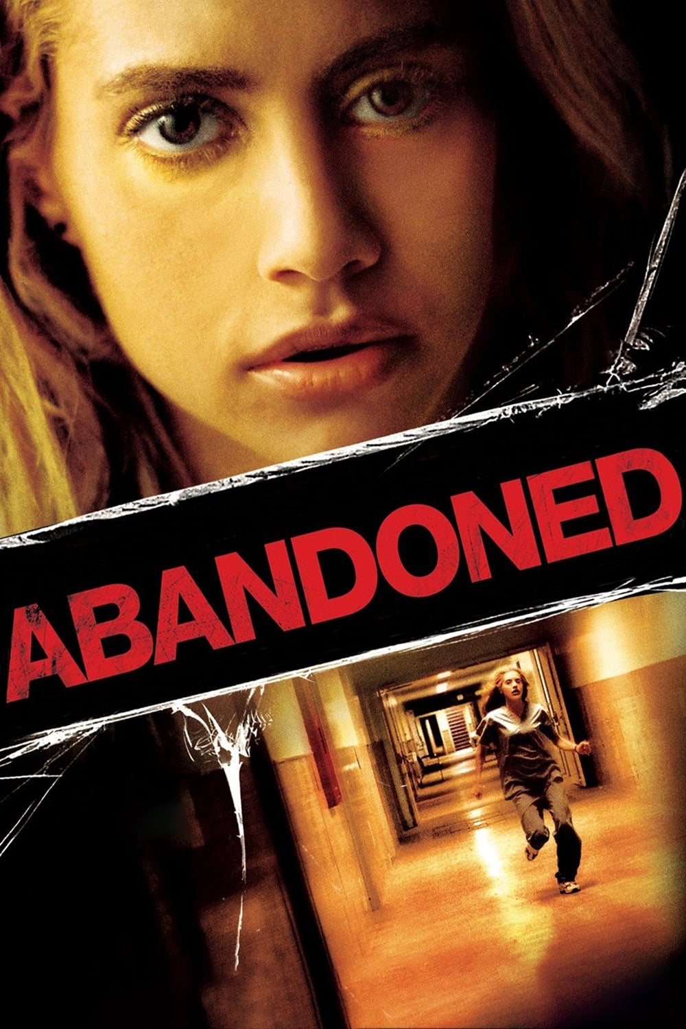 Abandoned on FREECABLE TV