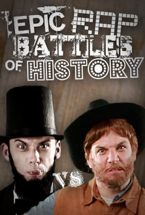 Ver Abe Lincoln vs. Chuck Norris Online HD Español (2010)