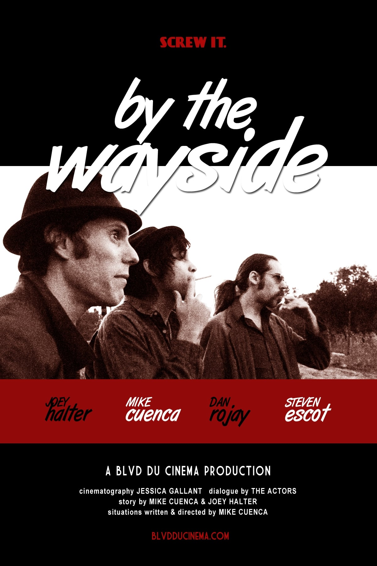 By the Wayside on FREECABLE TV