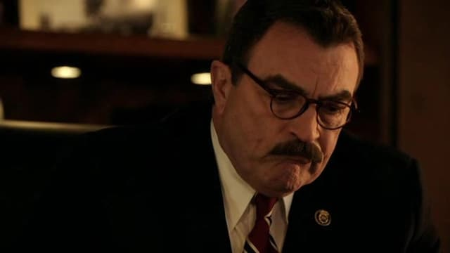 Blue Bloods Season 2 :Episode 13  Leap of Faith