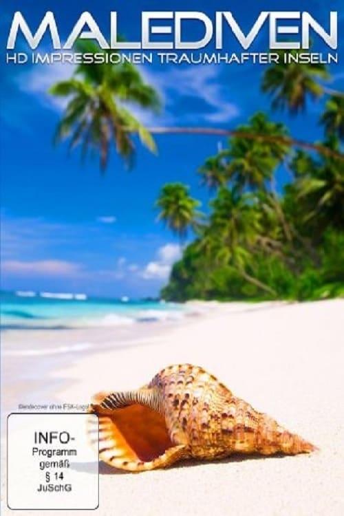 Ver Malediven – HD Impressionen traumhafter Inseln Online HD Español ()