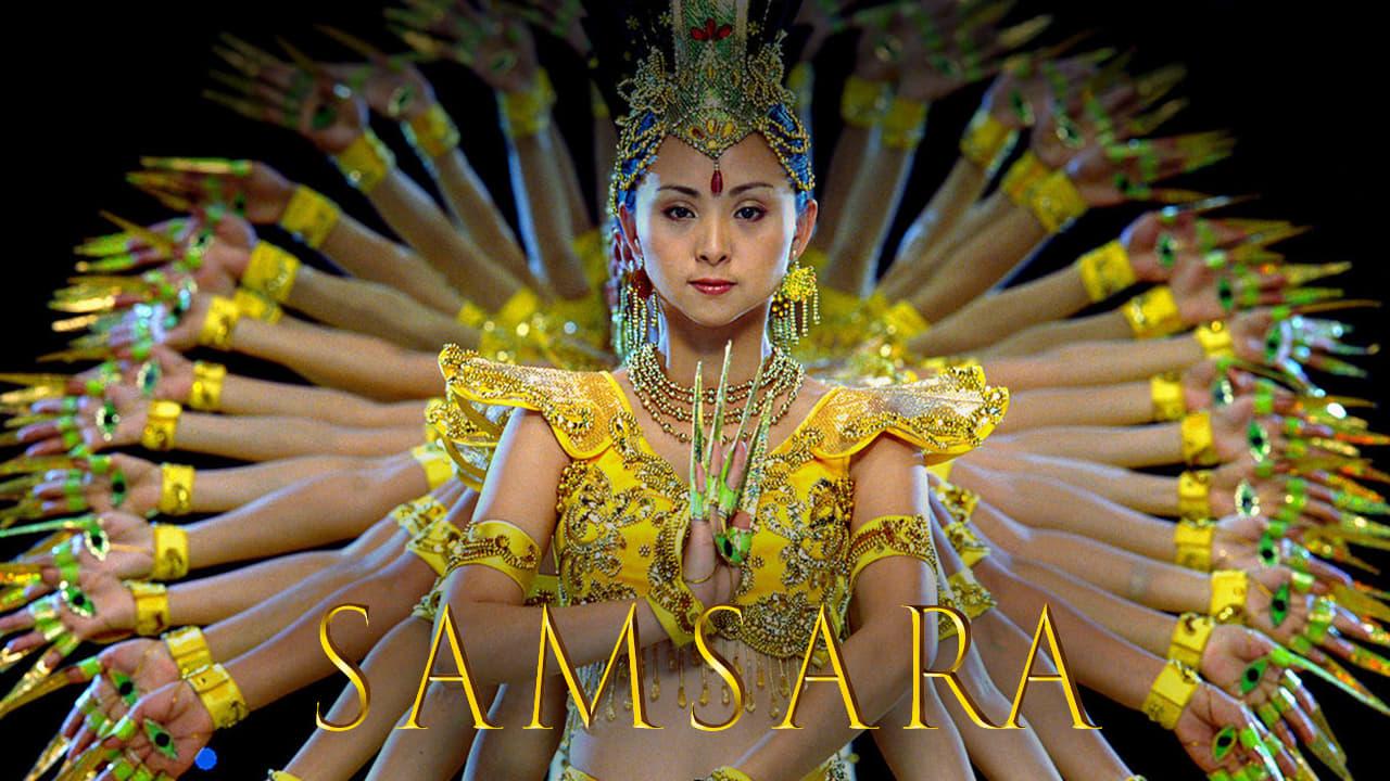 Samsara Stream Hd