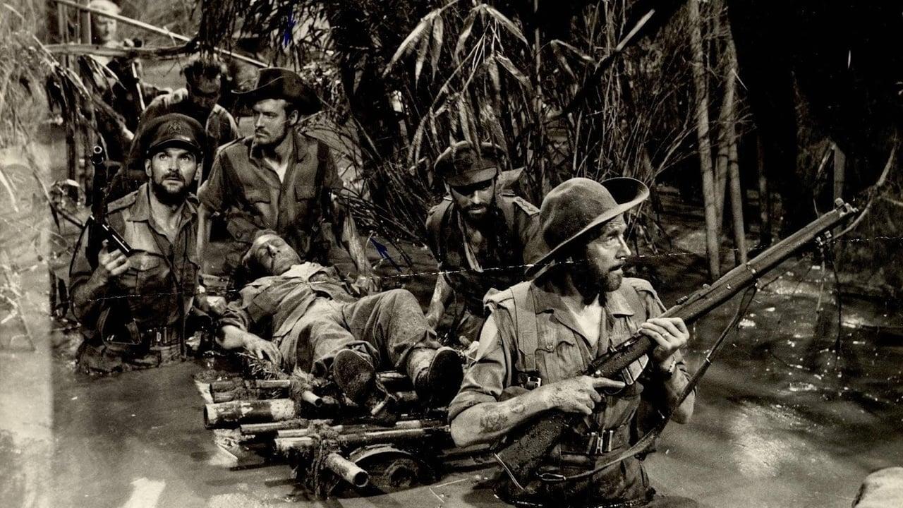 Section d'assaut sur le Sittang (1959)