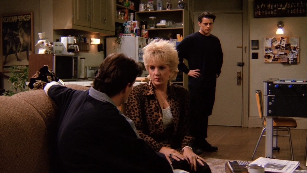 Where can I watch full episodes of the Friends series with ...