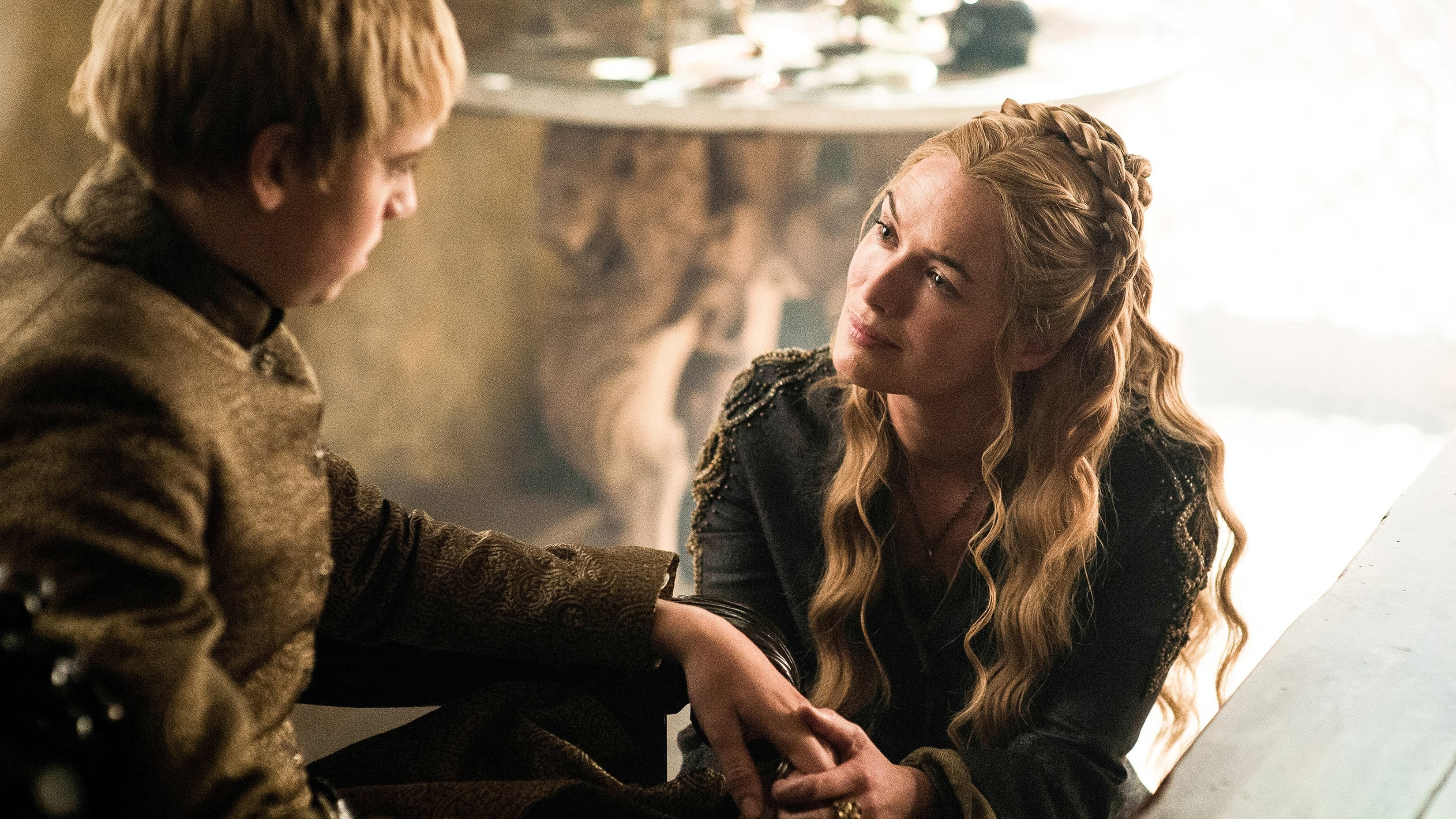 Game of Thrones Season 5 :Episode 7  The Gift