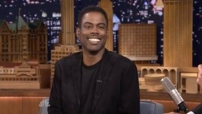 The Tonight Show Starring Jimmy Fallon Season 1 :Episode 74  Chris Rock, Kacey Musgraves