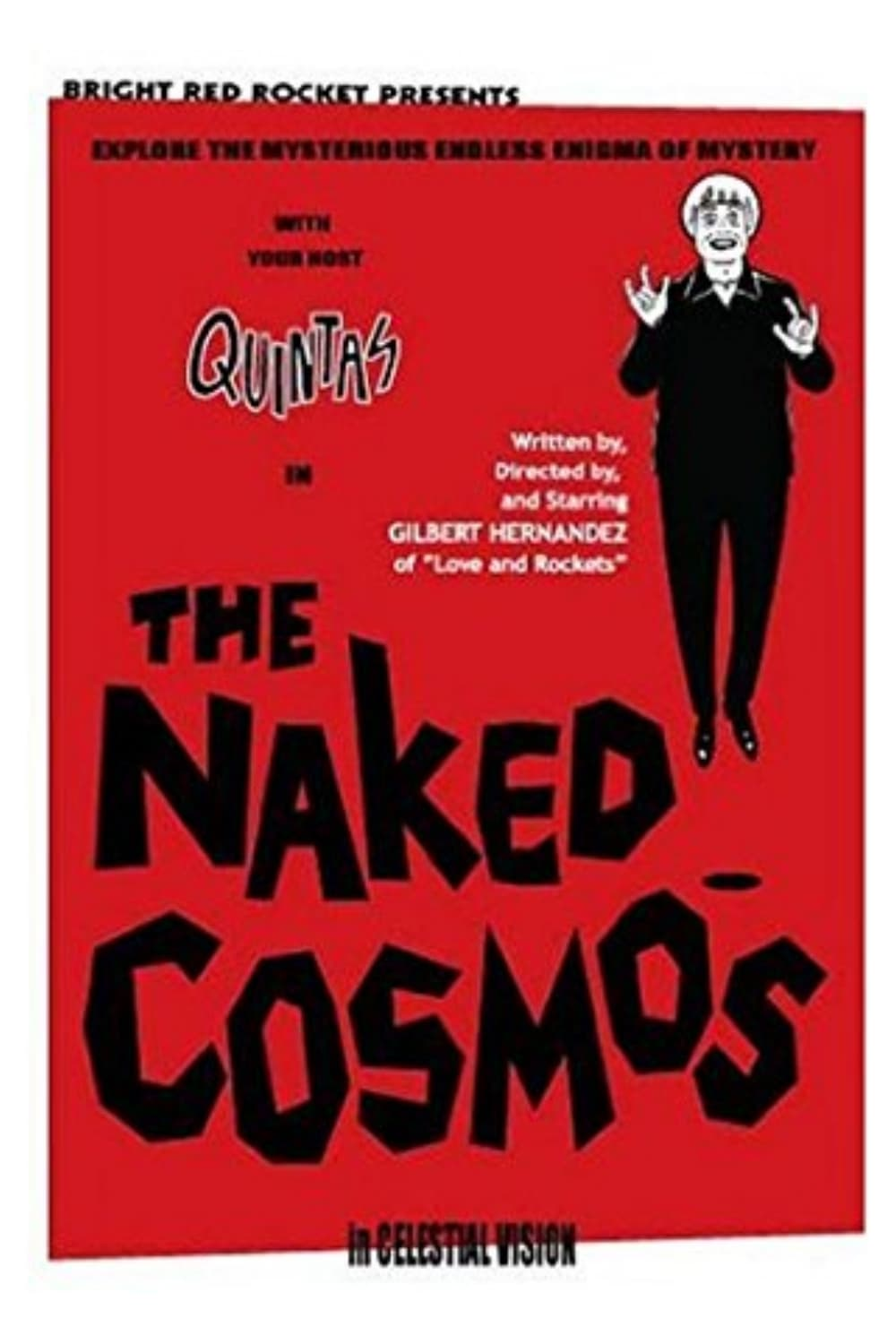 Ver The Naked Cosmos Online HD Español (2005)