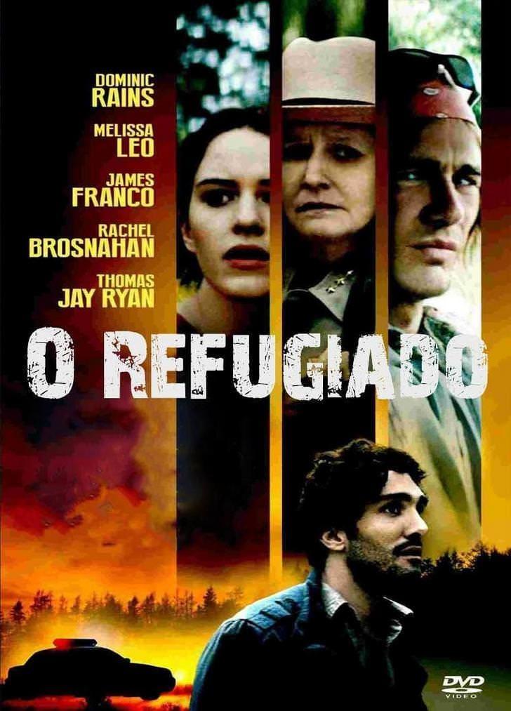 O Refugiado – Dublado (2016)