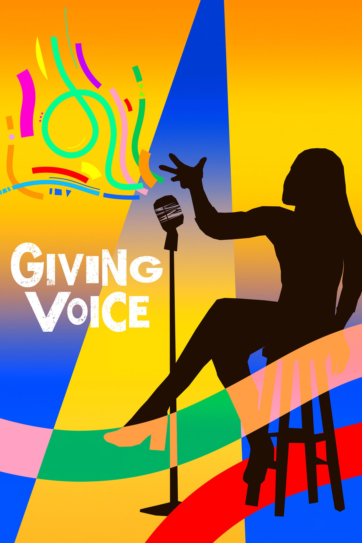 Vozes que Inspiram Dublado