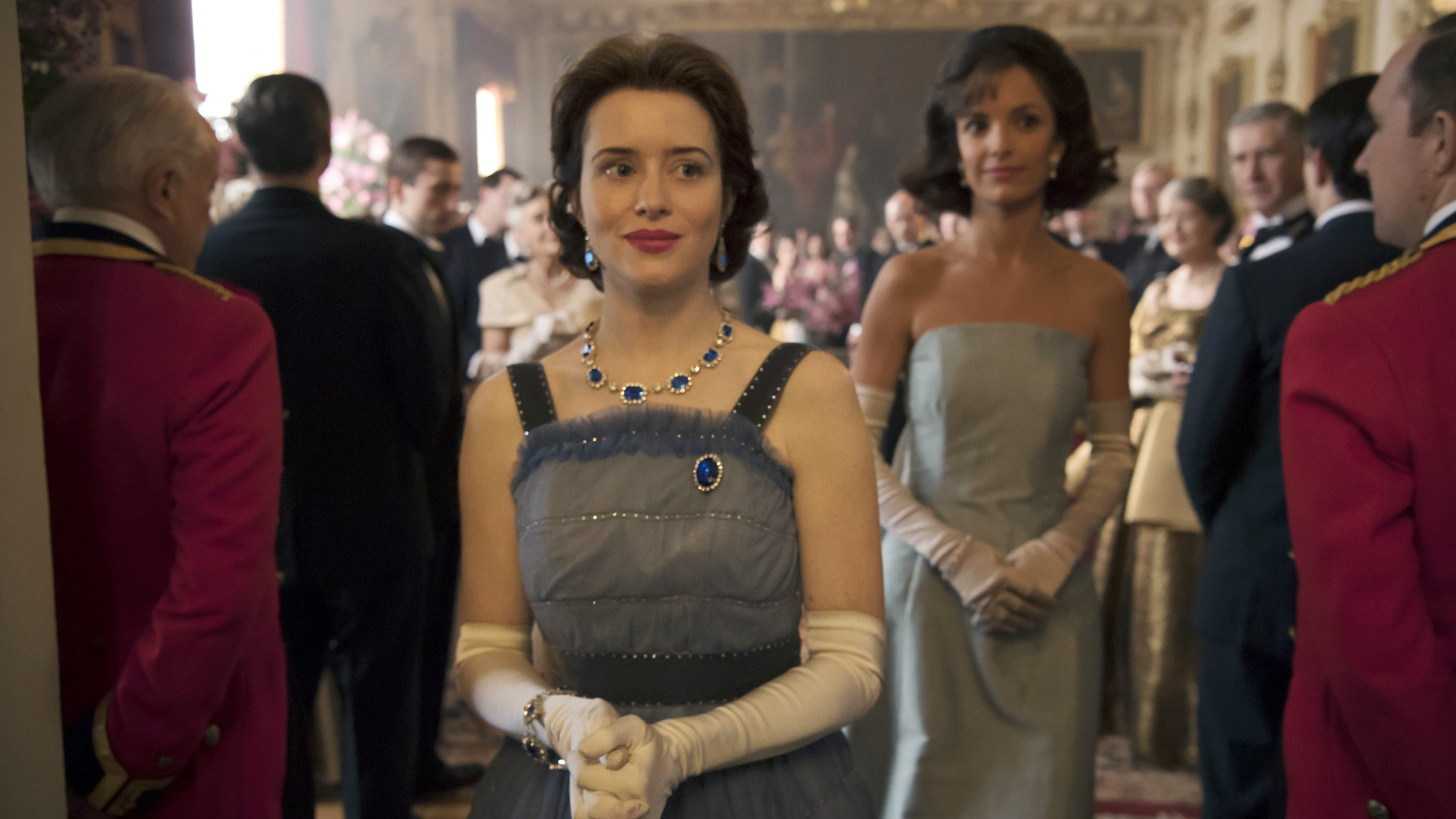 the crown izle