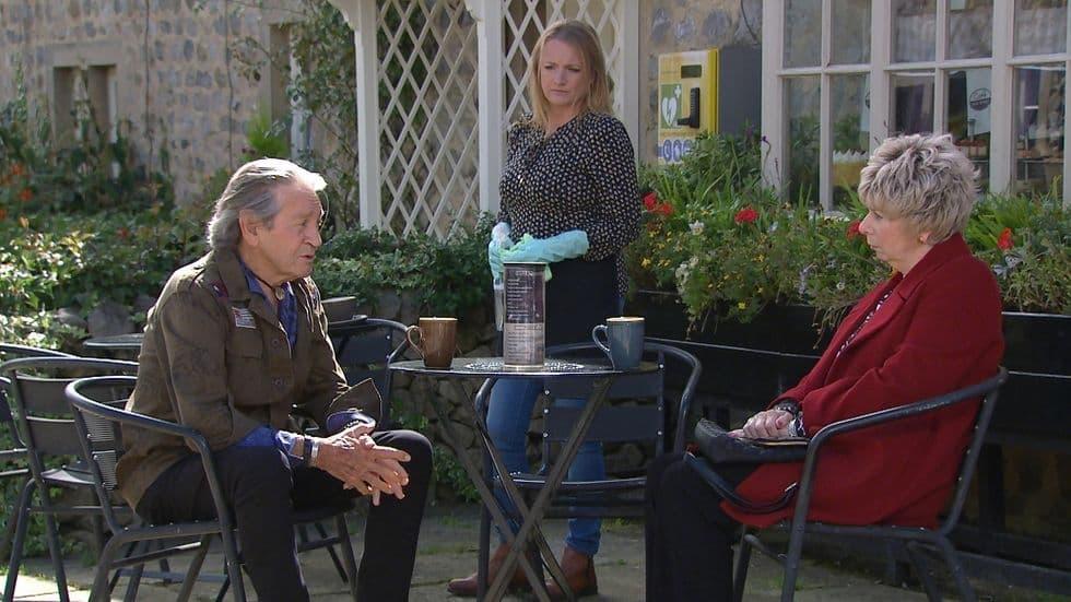 Emmerdale Season 50 :Episode 227  Wednesday 6 October
