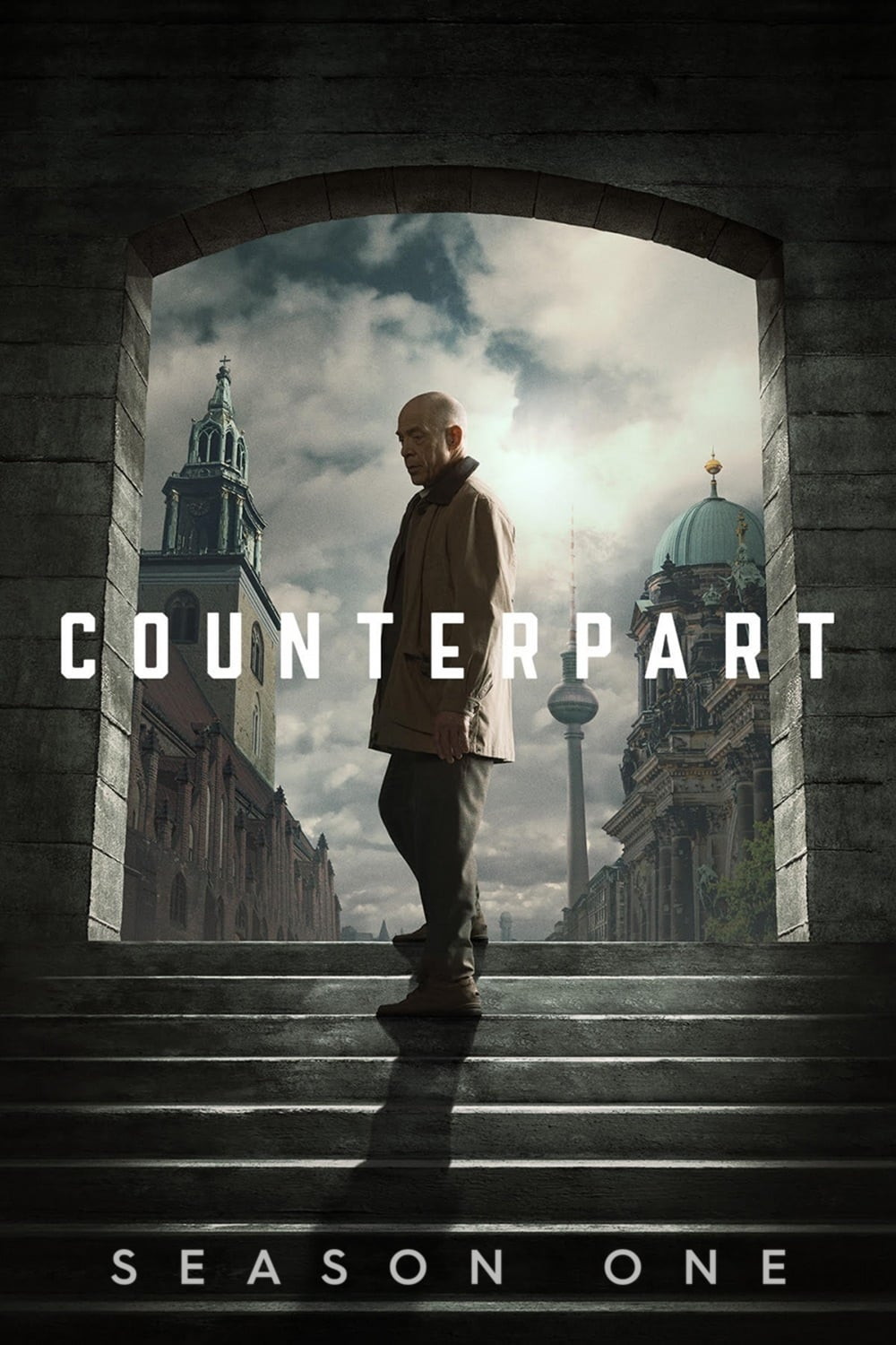 Counterpart Temporada 1