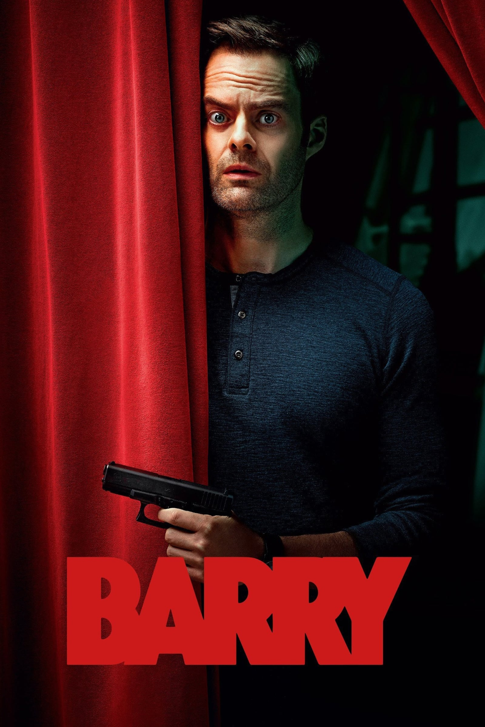 Barry 2ª Temporada (2019) Torrent - WEB-DL 720p e 1080p Dublado / Dual Áudio e Legendado Download