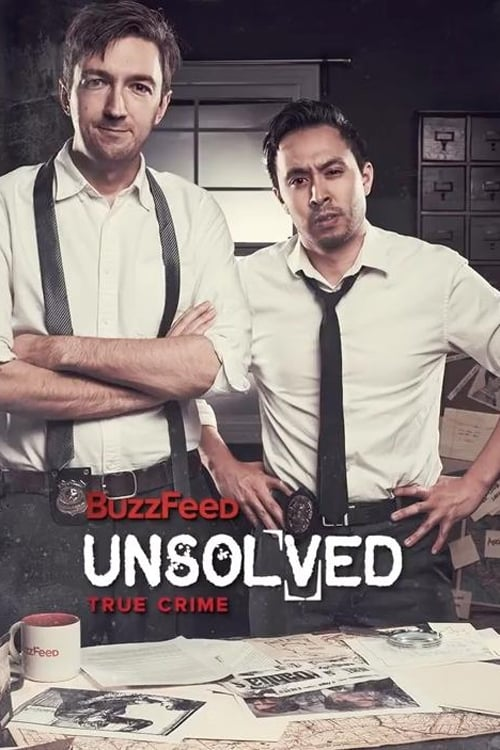 BuzzFeed Unsolved - True Crime (2016)