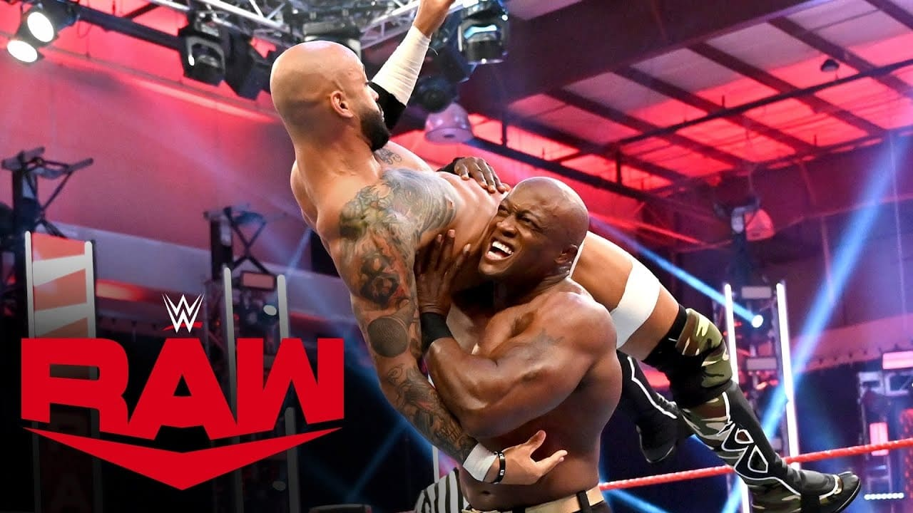 WWE Raw Season 28 :Episode 28  July 13, 2020