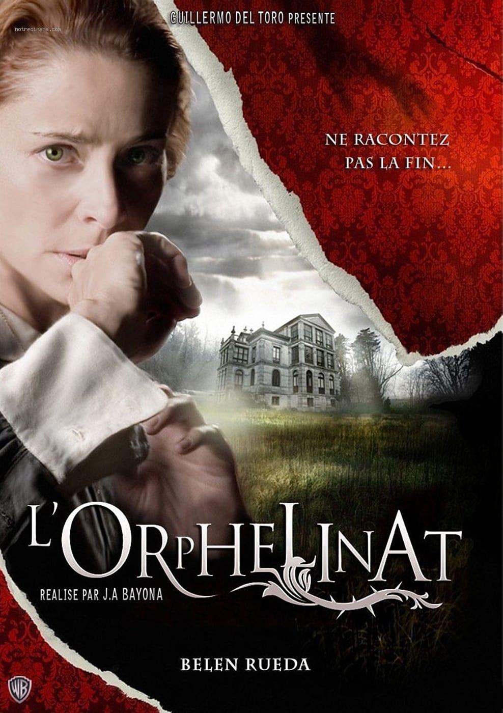 voir film L'Orphelinat streaming