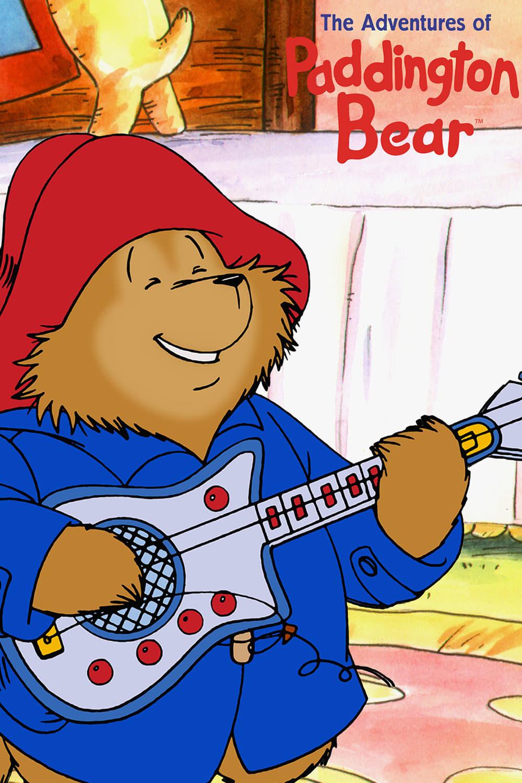 The Adventures of Paddington Bear (1997)
