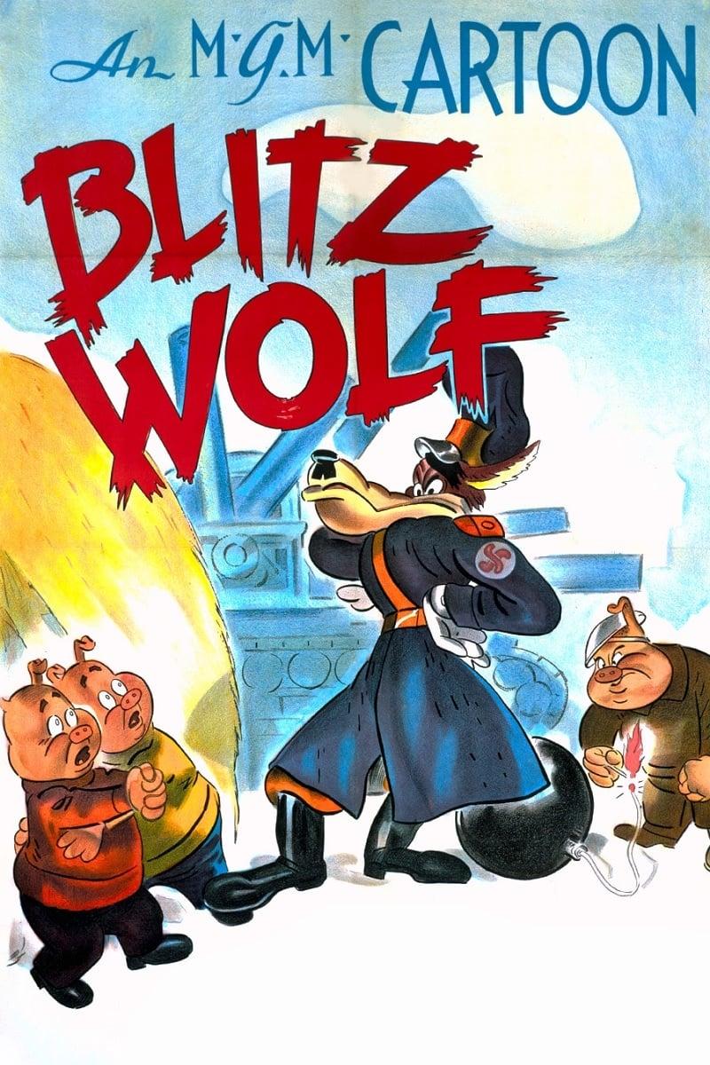 Watch Blitz Wolf (1942) Full Movie Online Free   Stream Free Movies & TV Shows