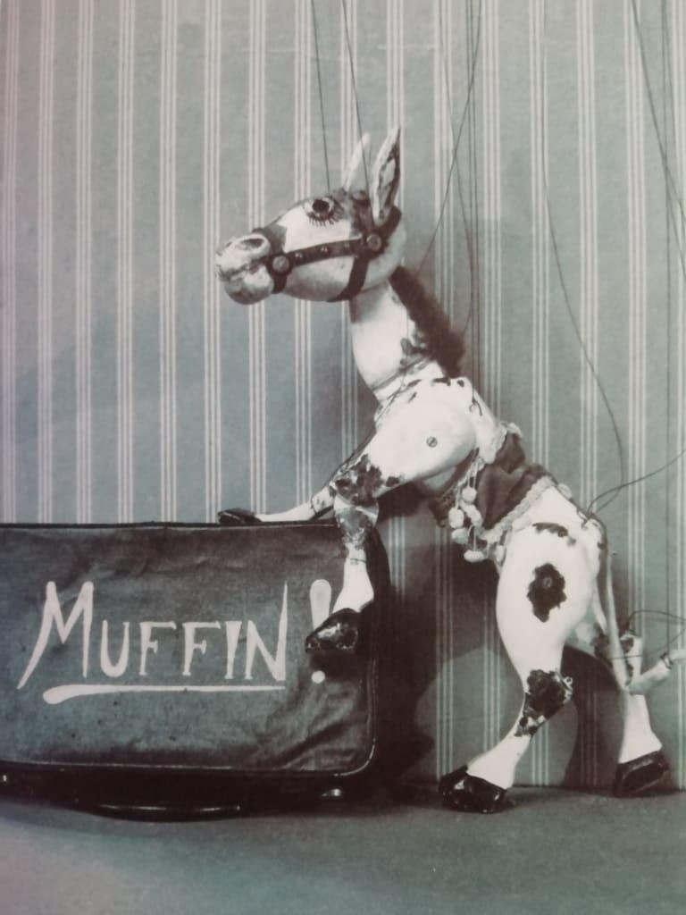 Muffin the Mule (1970)