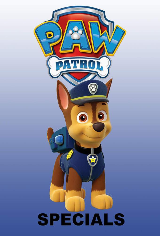 PAW Patrol Season 0
