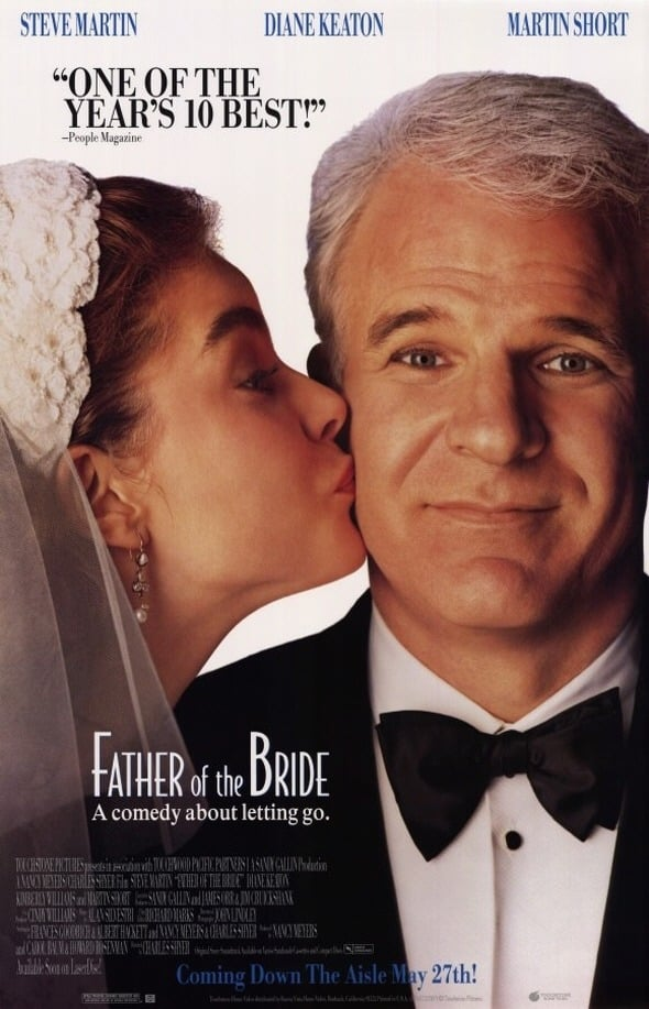 Father of the Bride (1991) 320Kbps 25Fps MP3 2Ch TR TV (beIN) Audio SHS