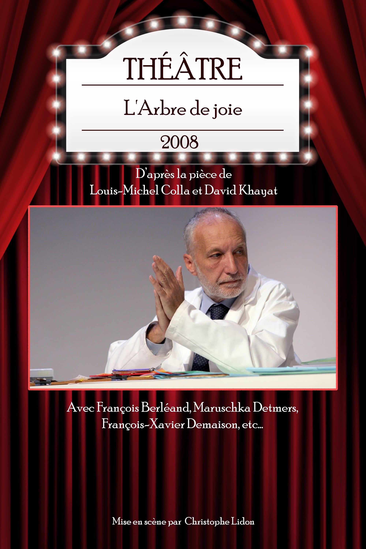Ver L'Arbre de joie Online HD Español ()