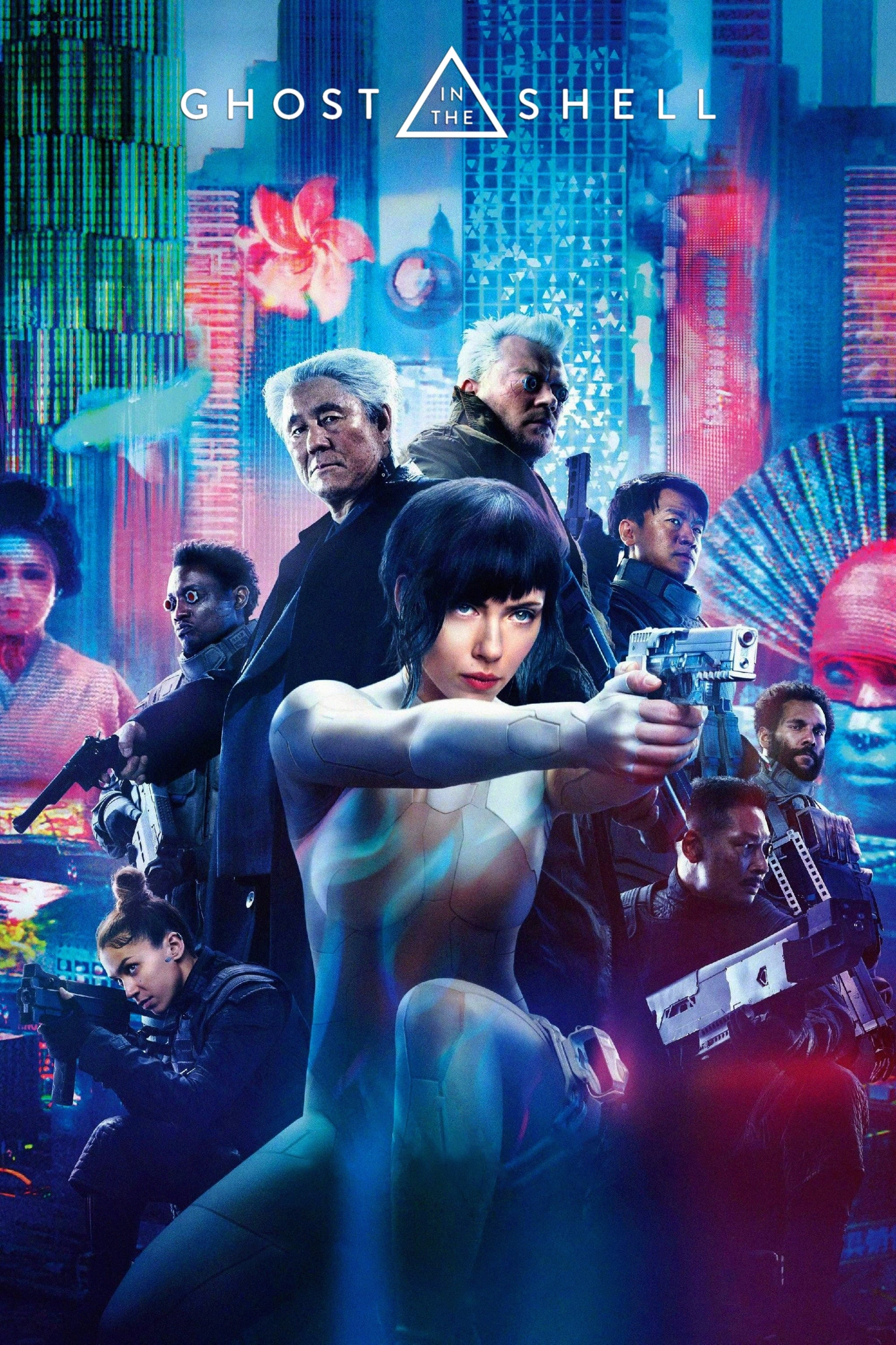 ghost in the shell ganzer film deutsch