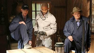 NCIS - Season 10 Episode 16 : Detour