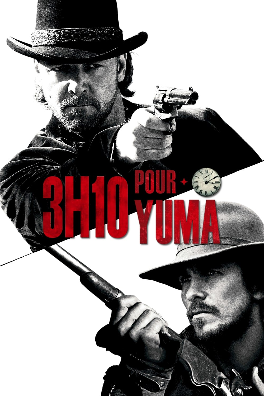 3H10 Pour Yuma - 3:10 To Yuma - 2008