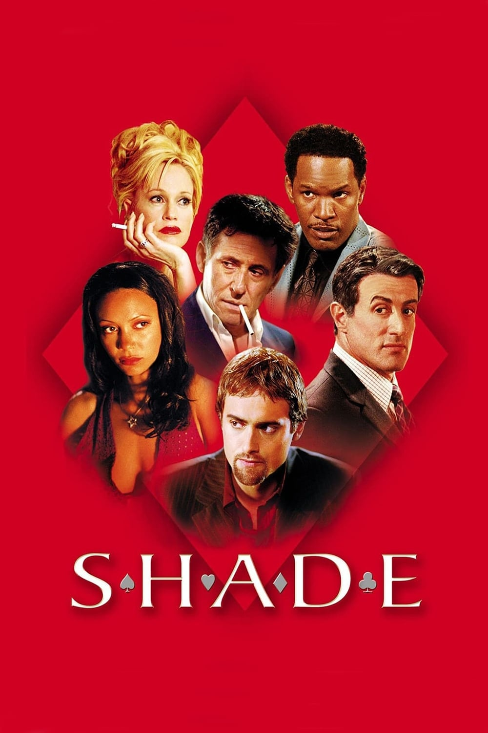 Shade on FREECABLE TV