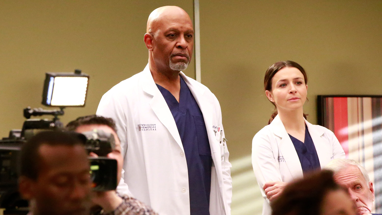 Fantastic Greys Anatomy S06e23 Adornment - Human Anatomy Images ...