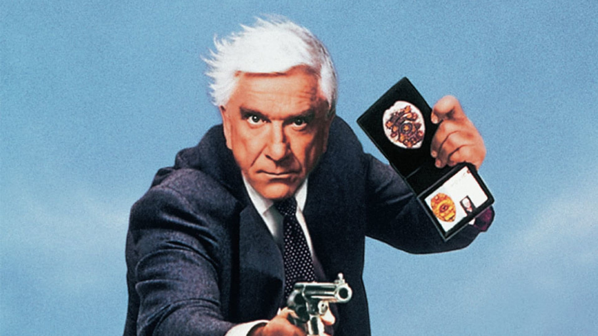 The Naked Gun: From the Files of Police Squad! 4/10) Movie