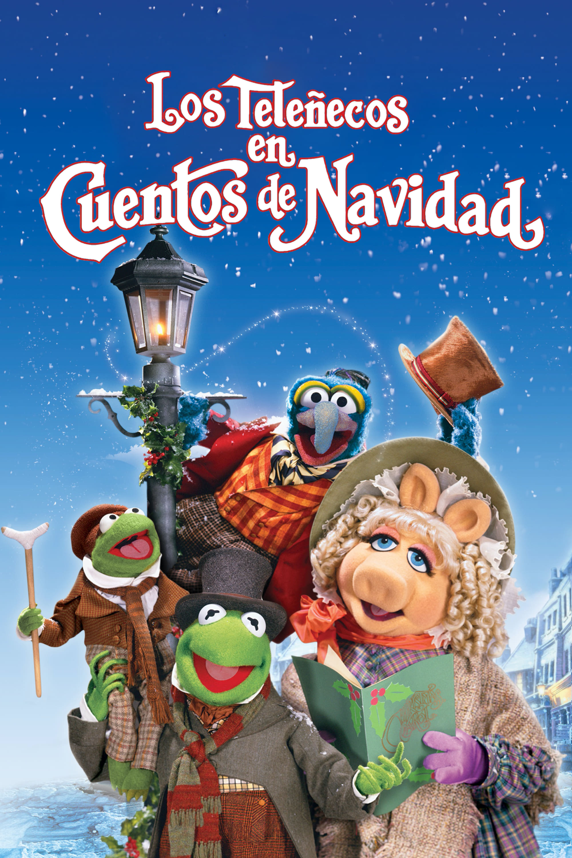 Watch The Muppet Christmas Carol (1992) Full Movie Online Free - CineFOX