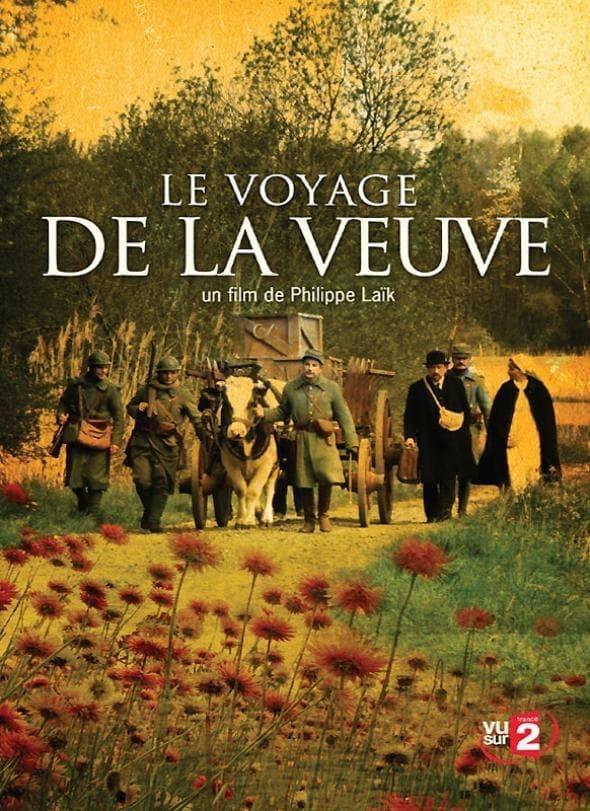 Le voyage de la Veuve (2008)