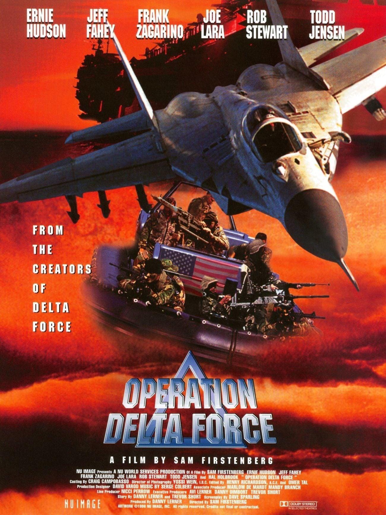 Delta Force (Film)