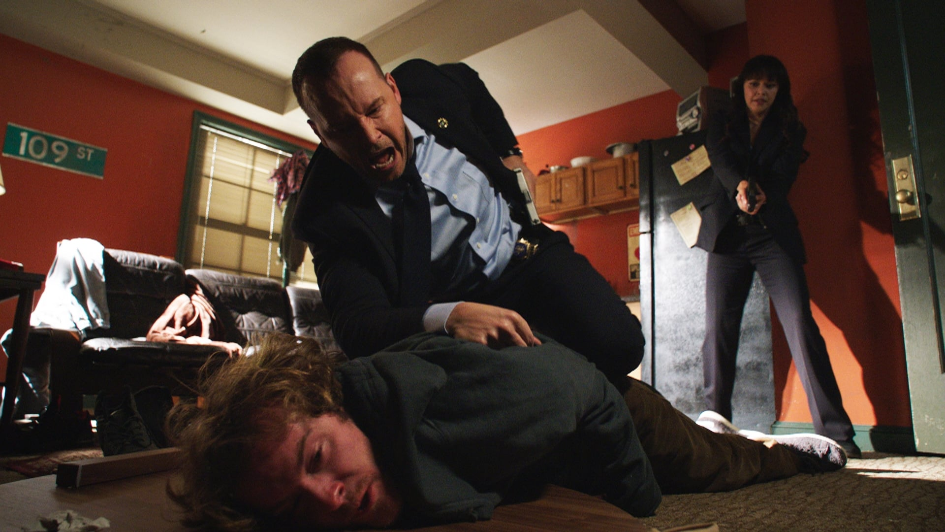 Blue Bloods Season 8 :Episode 2  Ghosts of the Past