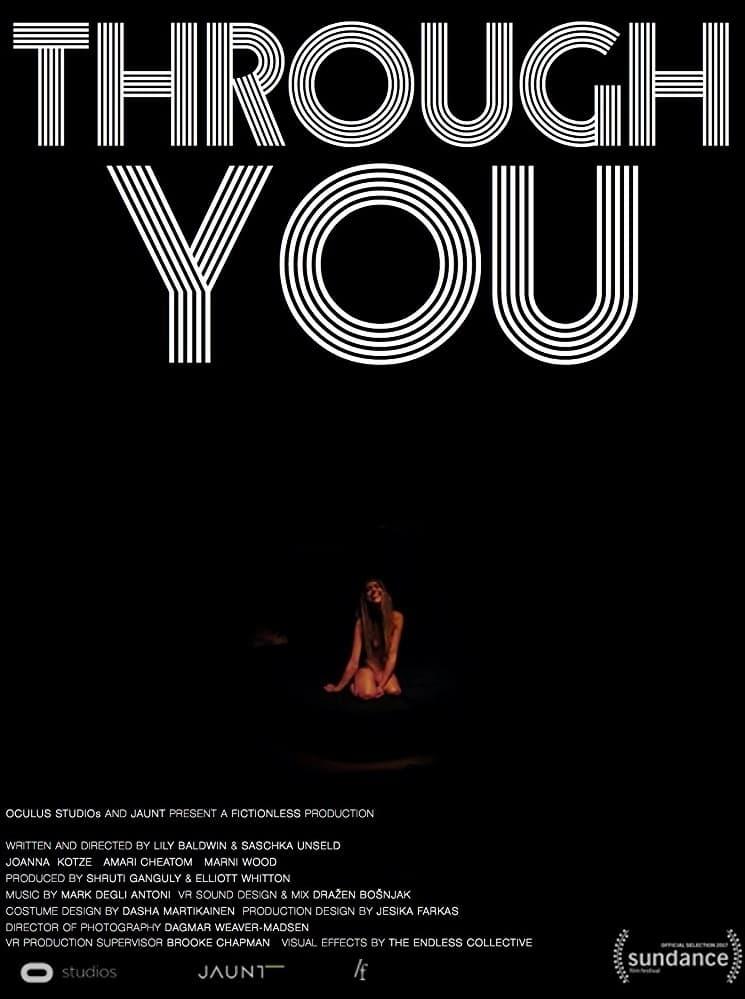 Ver Through You Online HD Español (2017)