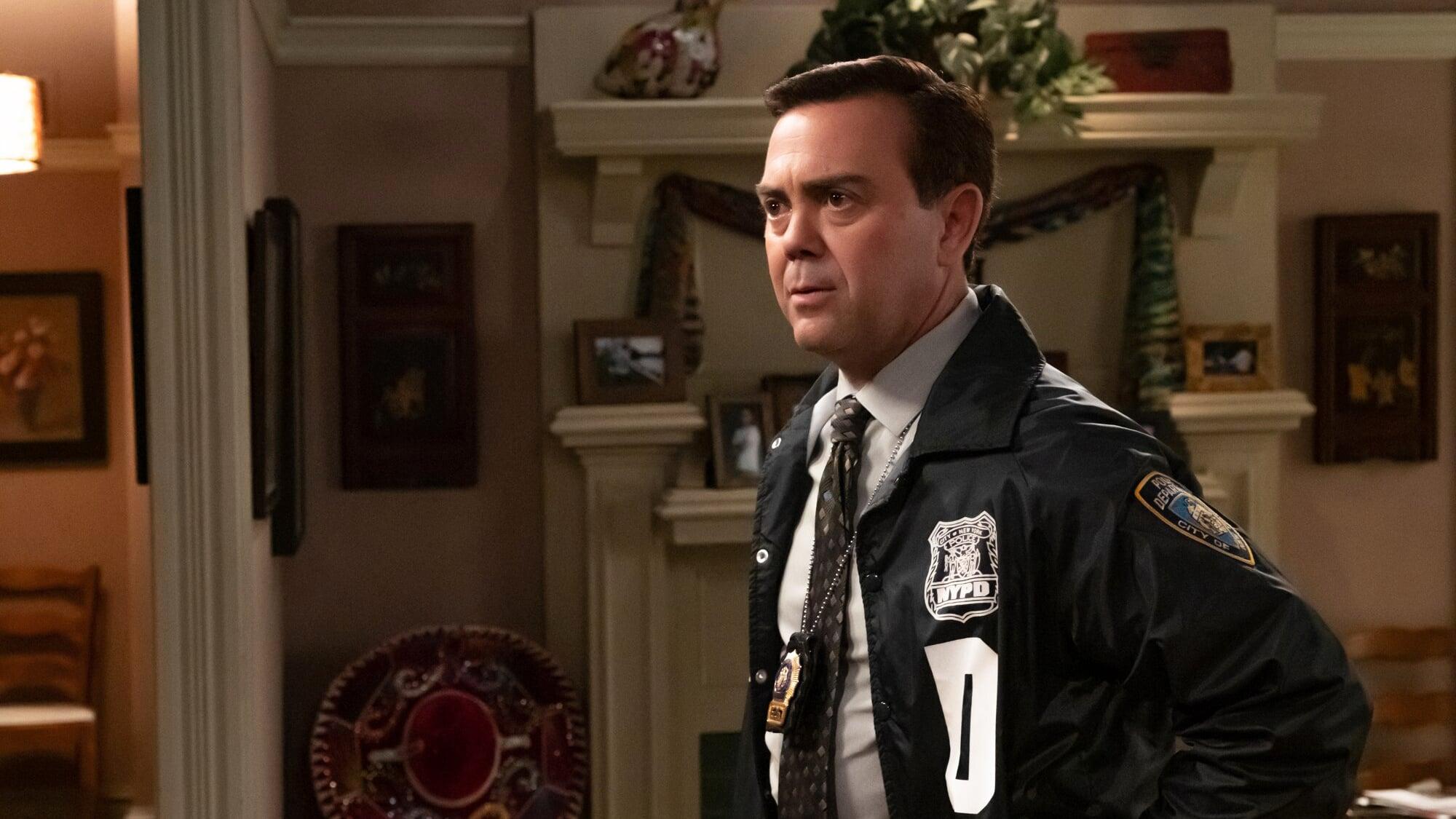 Brooklyn Nine-Nine Season 6 :Episode 11  The Therapist