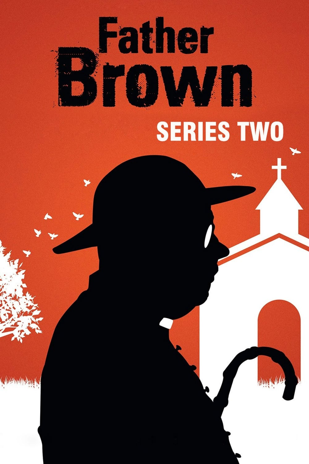 Father Brown Season 2