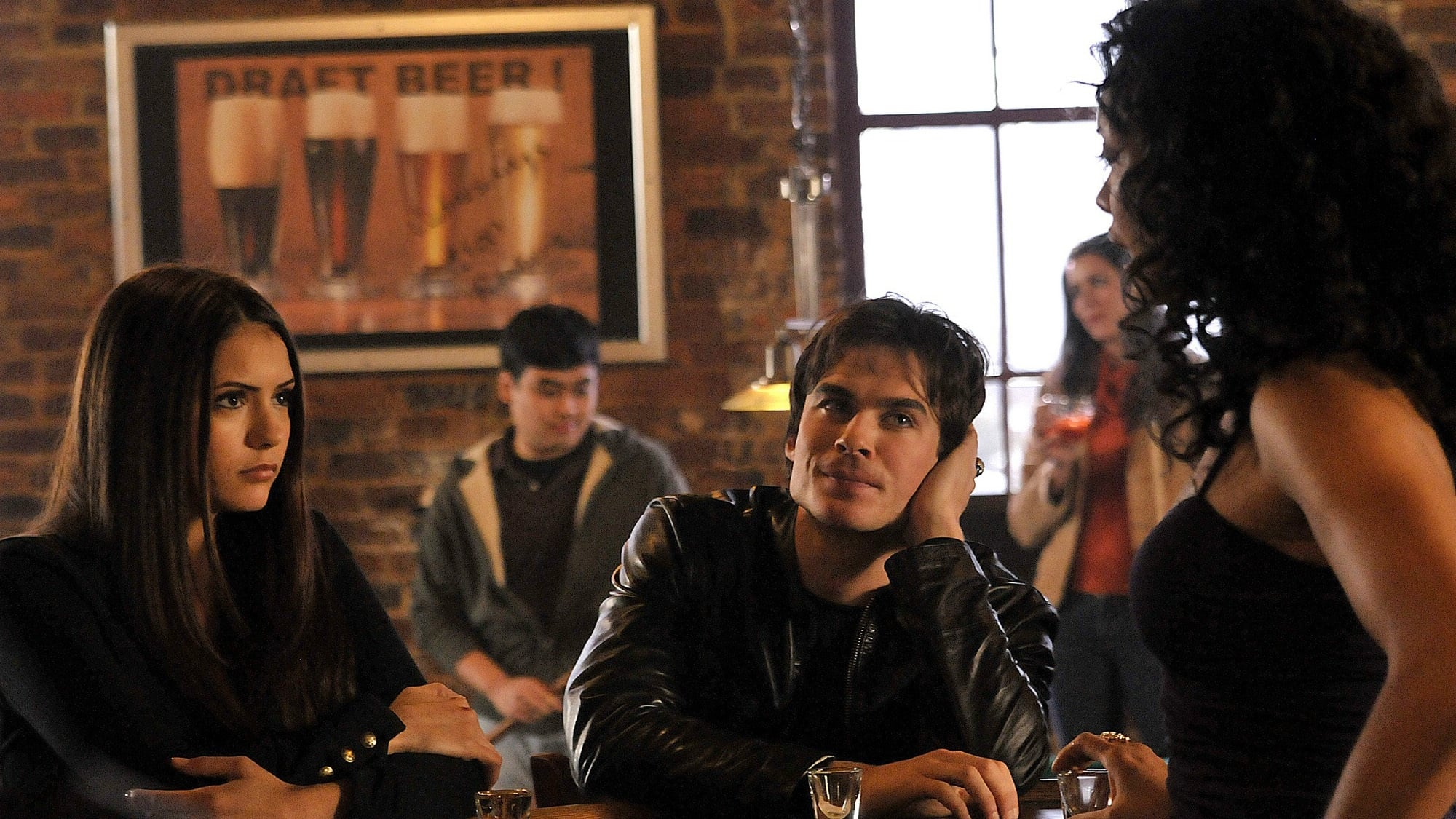 The Vampire Diaries Season 1 :Episode 11  Bloodlines