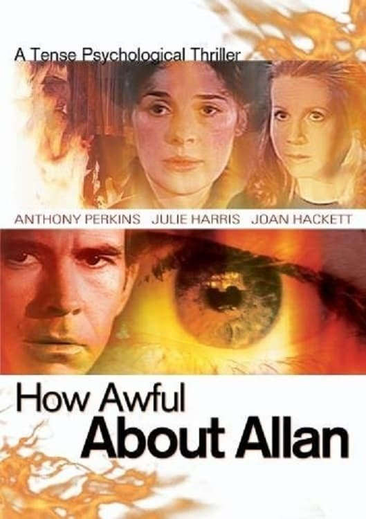 How Awful About Allan on FREECABLE TV