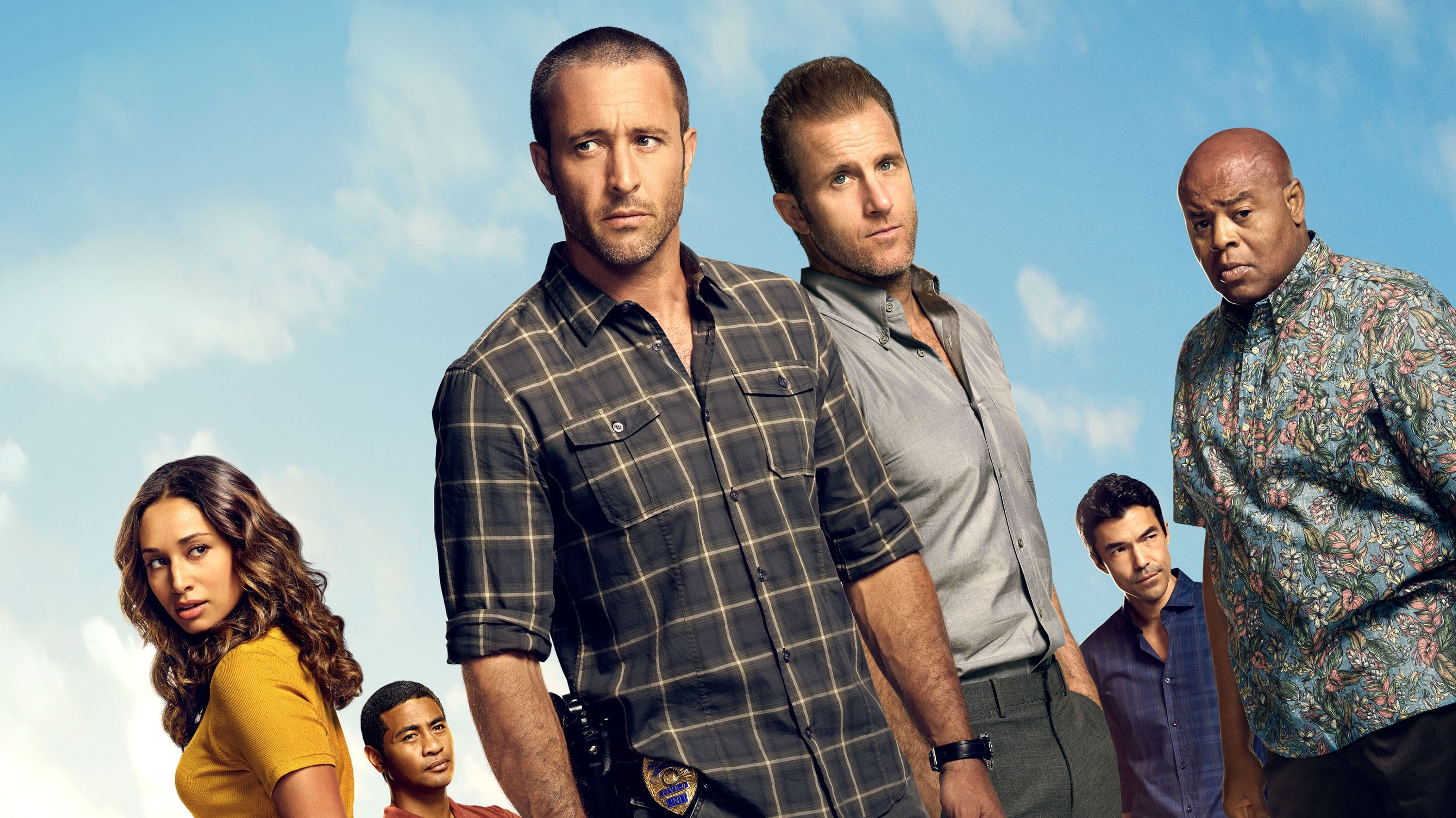 Hawaii 50 Serie Tv 2010
