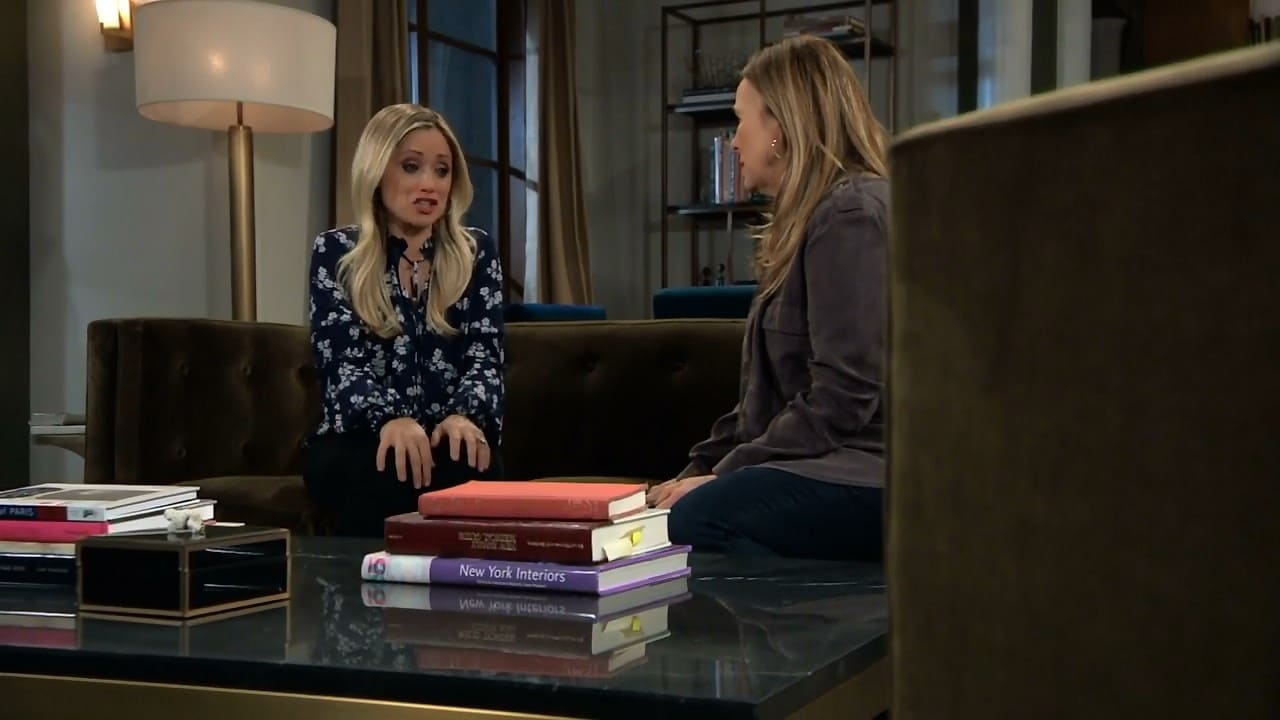 General Hospital Season 57 :Episode 5  Friday, April 5, 2019