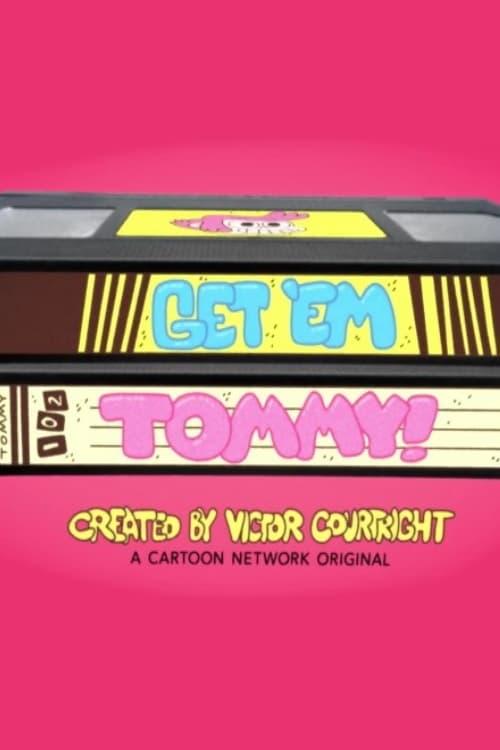 Get 'Em Tommy! TV Shows About Ninja