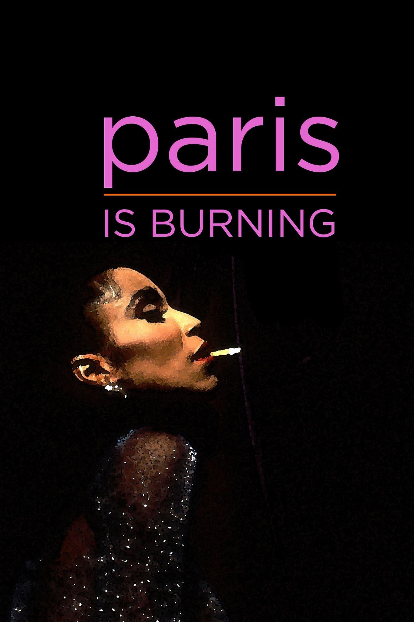 film paris is burning paris is burning paris is