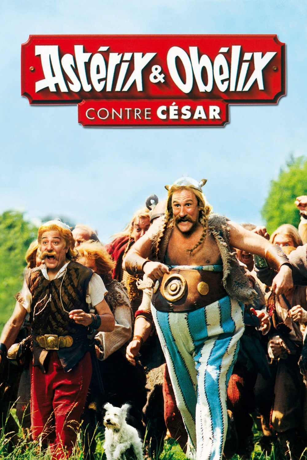 Asterix Stream