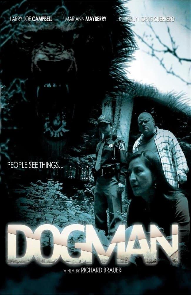 Dogman (2012)